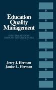 Education Quality Management