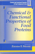 Chemical and Functional Properties of Food Proteins