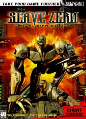 Download Slave Zero Official Strategy G EPUB