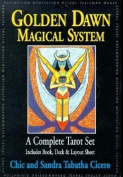 The Golden Dawn Magical System