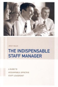 The Indispensable Staff Manager