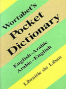 Wortabet's Pocket Dictionary