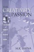 The Creativity Passion