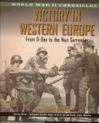Victory in Western Europe - Wo