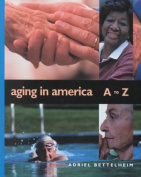 Aging in America A to Z