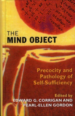 The Mind Object Download PDF
