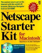Netscape Navigator 3 Starter Kit for Macintosh