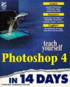 Teach Yourself Photoshop in 14 Days