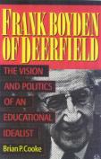 Frank Boyden of Deerfield