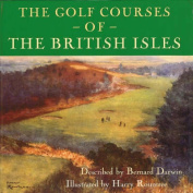 The Golf Courses of the British Isles