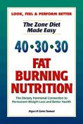 Fat Burning Nutrition