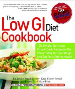 Low GI Diet Cookbook