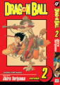Dragon Ball: v. 2