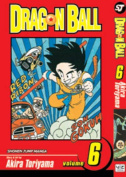 Dragon Ball: v. 6