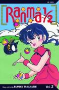 Ranma 1/2: Second Edition