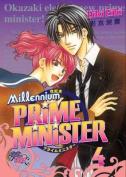 Millennium Prime Minister, Volume 4
