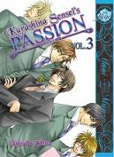 Kurashina Sensei's Passion, Volume 3
