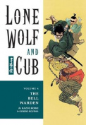 Lone Wolf and Cub Volume 4