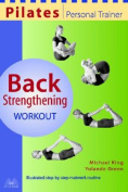 Pilates Personal Trainer Back Strengthening Workout
