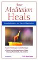 How Meditation Heals