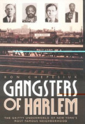 Gangsters of Harlem