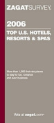 Top U.S. Hotels, Resorts and Spas