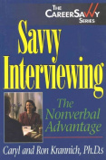 Savvy Interviewing