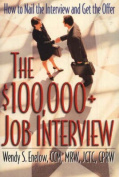 $100,000+ Job Interview
