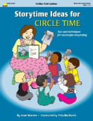 Storytime Ideas for Circle Time