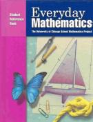 Everyday Mathematics, Grade 4, Student Math Journal