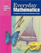 Everyday Mathematics, Grade 4, Student Reference Book