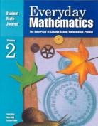 Everyday Mathematics, Grade 5, Student Math Journal 2