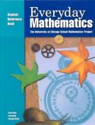 Everyday Mathematics, Grade 5, Student Reference Book