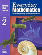 Everyday Mathematics, Grade 6, Student Math Journal 2