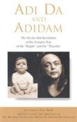 Adi Da and Adidam