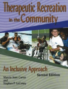 Therapeutic Recreation Programs in the Community