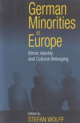 German Minorities in Europe