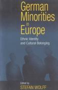 German Minorities in Europe