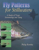 Anglers Book Supply Co 1-57188-195-6 Fly Patterns For Stillwaters - A Study Of Trout Entomology & Tying