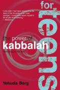 Power of Kabbalah for Teens