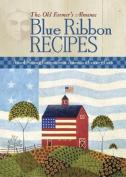 The Old Farmer's Almanac Blue Ribbon Recipes