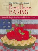 The Old Farmer's Almanac Best Home Baking