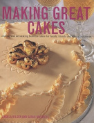 Making Grt Cakes
