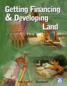 Getting Financing & Developing Land