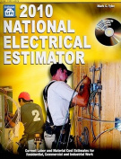 National Electrical Estimator [With CDROM]