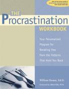 The Procrastination Workbook