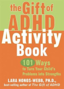 The Gift of ADHD Activity Book