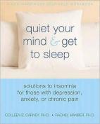 Quiet Your Mind and Get to Sleep