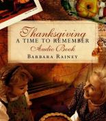 Thanksgiving [Audio]