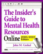 Insider's Guide to Mental Health Resources Online